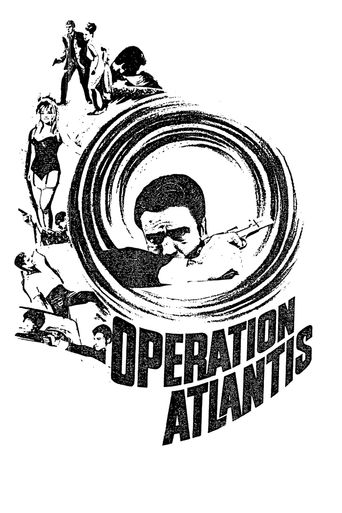 Operation Atlantis Poster