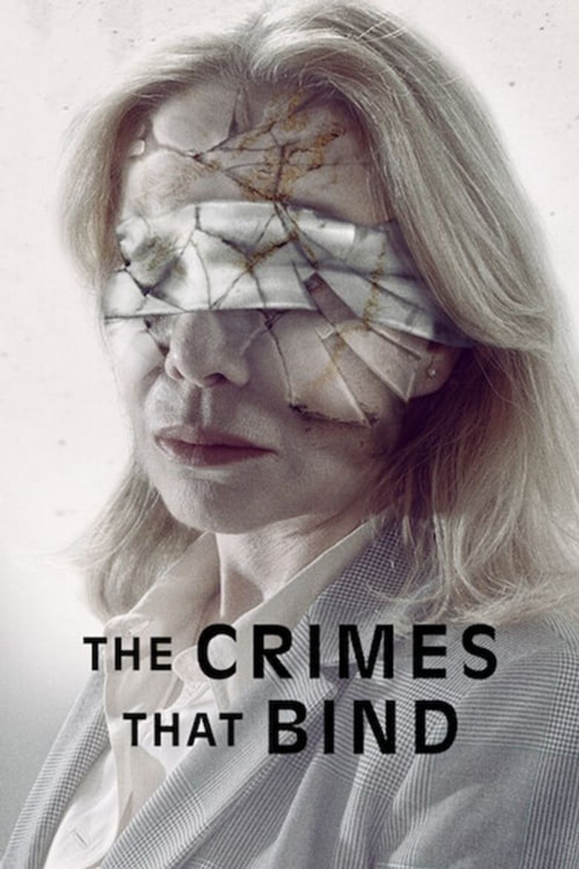 Crímenes de familia Poster