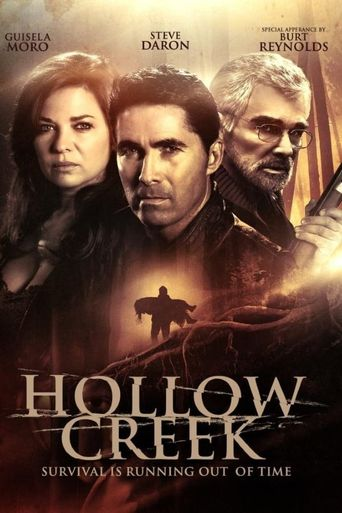 Watch Hollow Creek