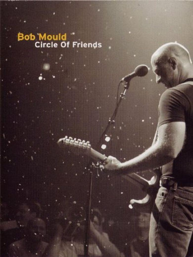 Bob Mould: Circle of Friends Poster