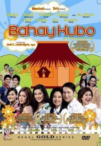 Bahay kubo: A pinoy mano po! Poster