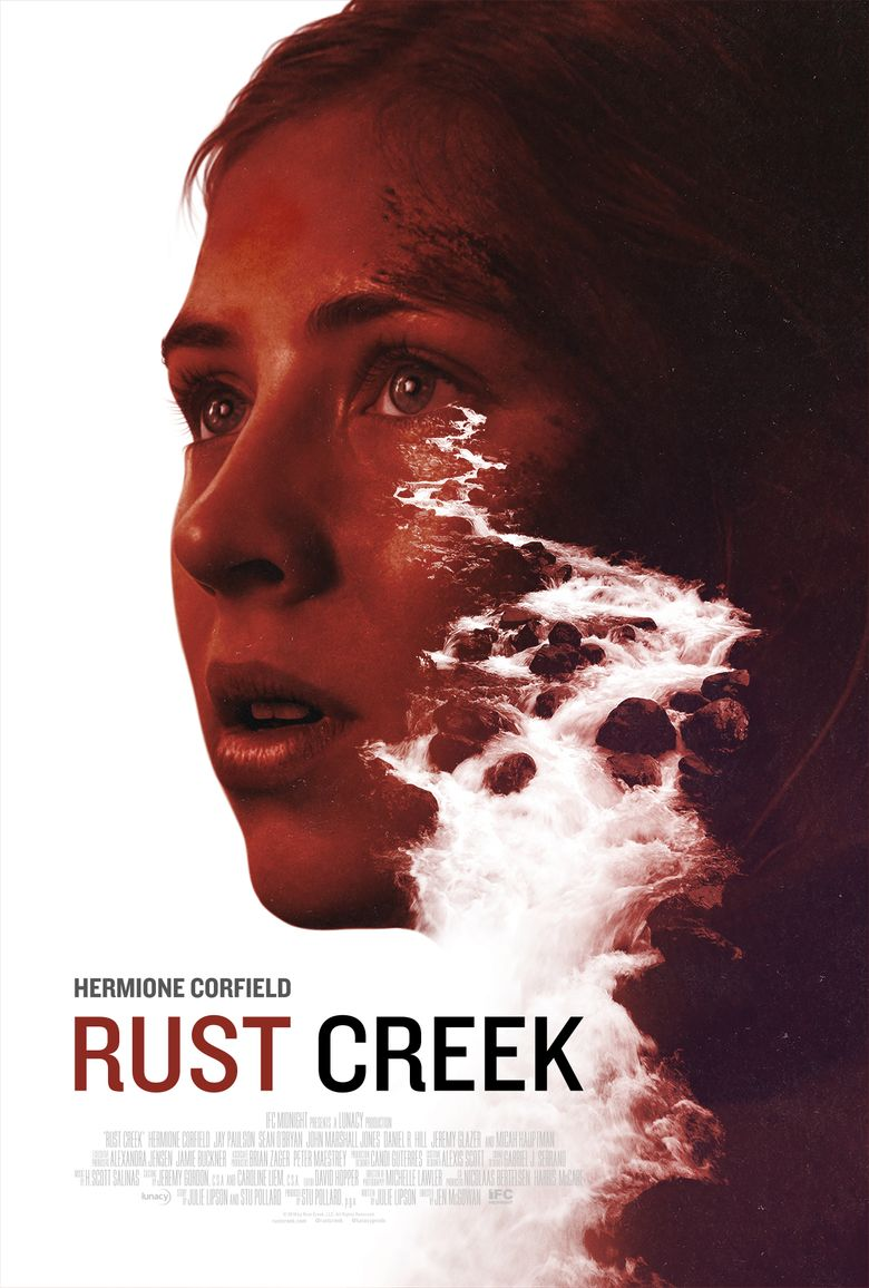 Rust Creek Poster