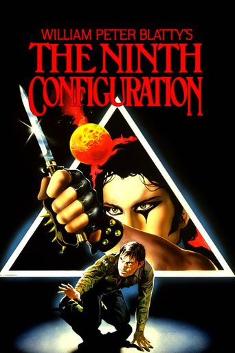 Watch The Ninth Configuration