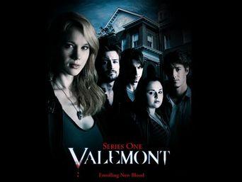 Valemont - The MTV Movie Poster