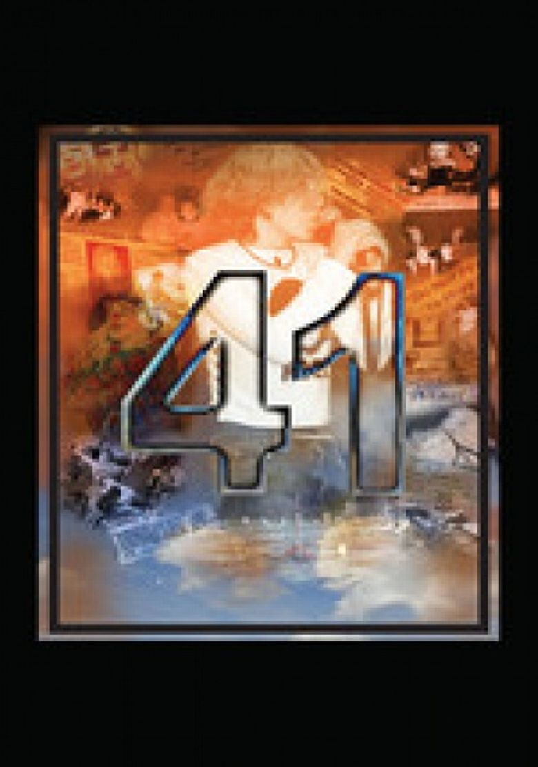 41 Poster