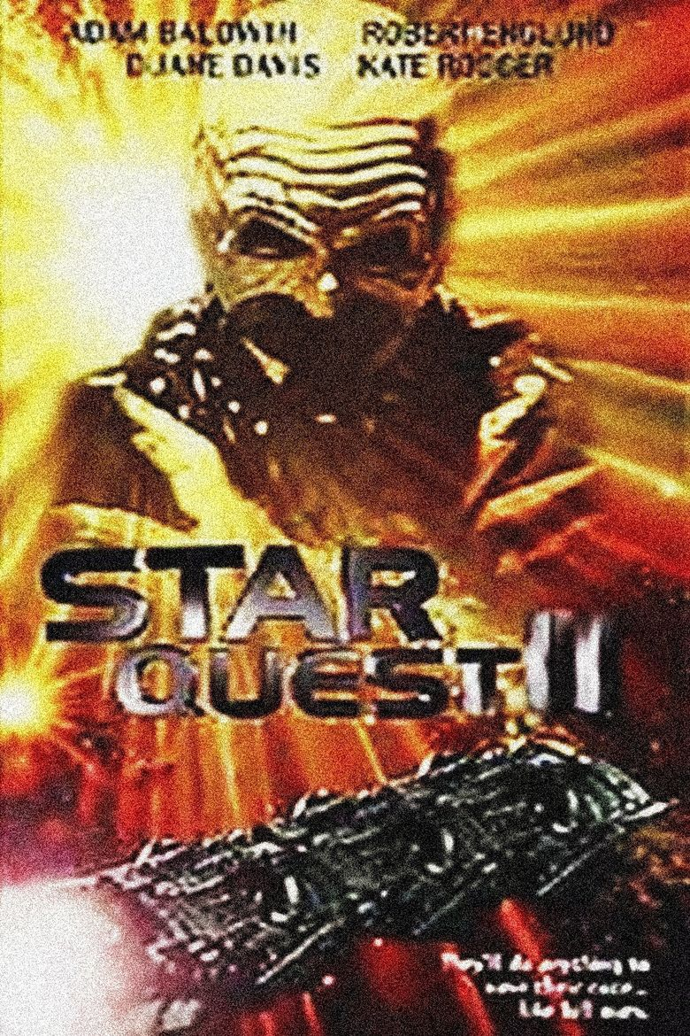 Watch Starquest II