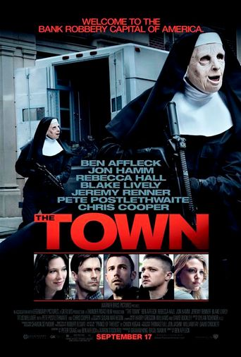 Watch The Town