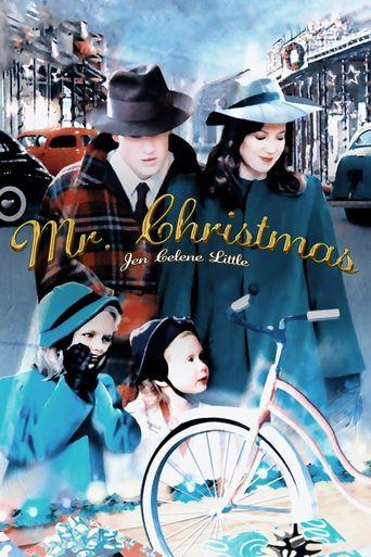 Mr. Christmas Poster