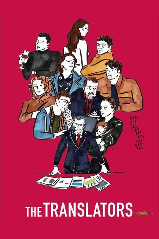 The Translators Poster