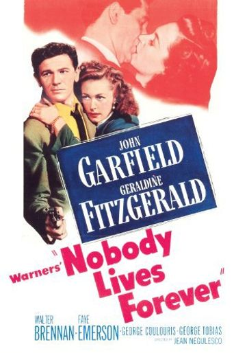 Watch Nobody Lives Forever