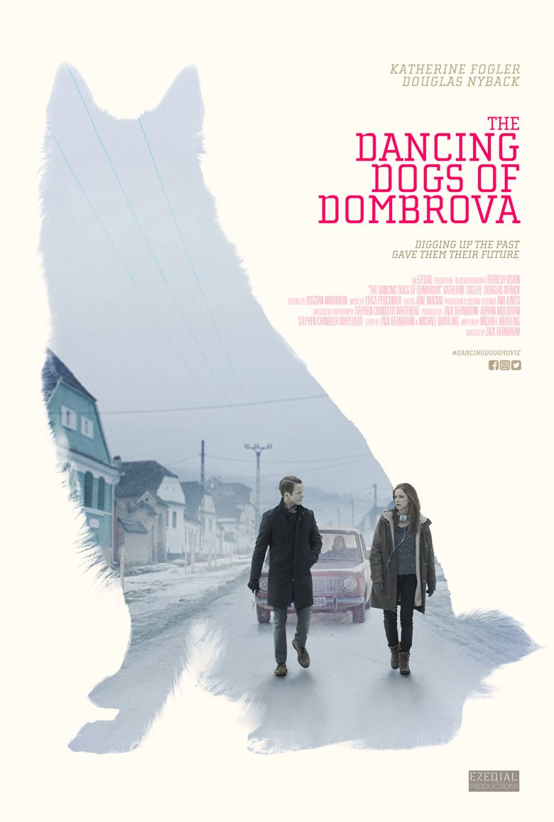 The Dancing Dogs of Dombrova Poster