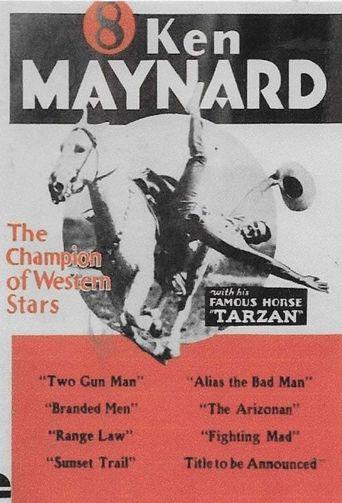 Branded Men Poster