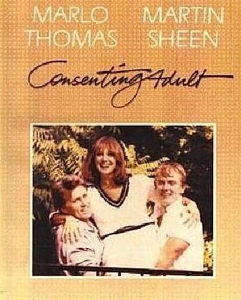 Consenting Adult Poster