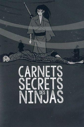 Band of Ninja Poster