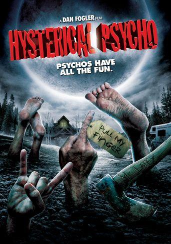 Watch Hysterical Psycho