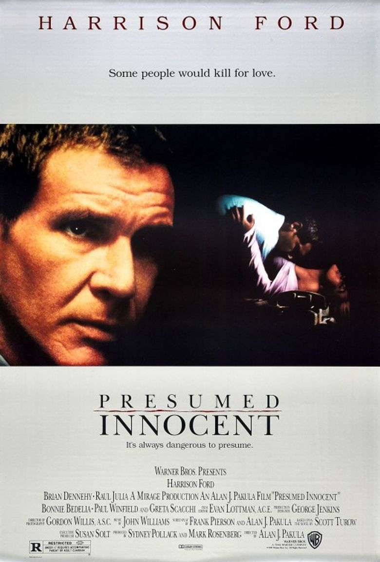 Delightful Watch Presumed Innocent Pertaining To Watch Presumed Innocent