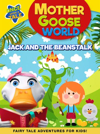 Mother Goose World: Jack and the Beanstalk Poster