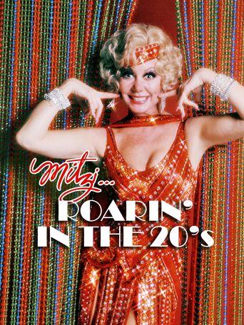 Mitzi... Roarin' in the 20s Poster