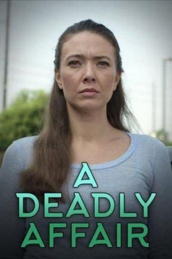 A Deadly Affair Poster