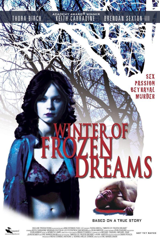 Winter of Frozen Dreams Poster