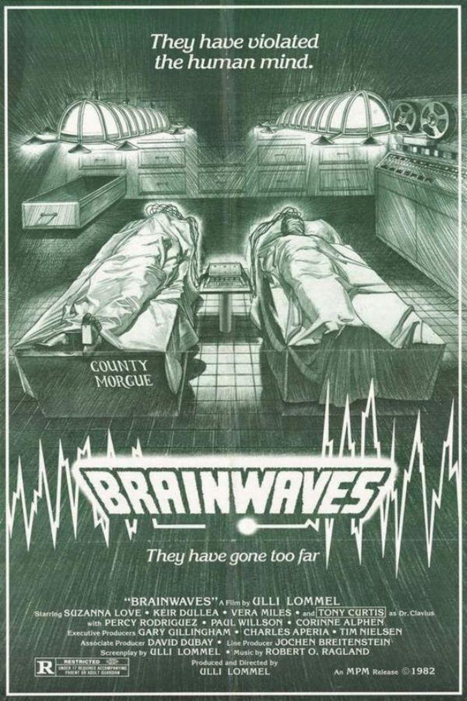 BrainWaves Poster
