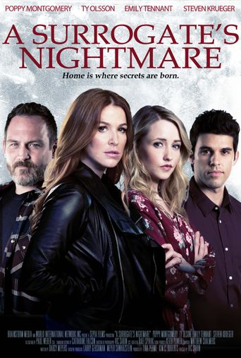 A Surrogate's Nightmare Poster