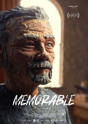 Memorable Poster