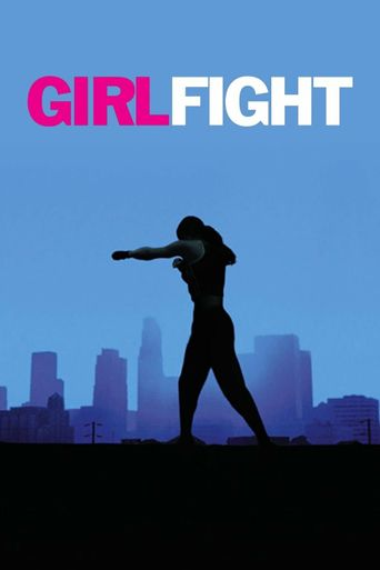 Girlfight Poster