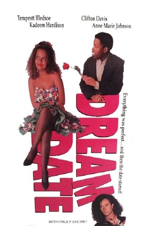 Dream Date Poster