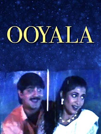 Ooyala Poster