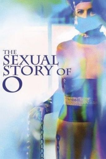 The Sexual Story of O Poster