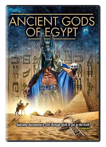 Ancient Gods of Egypt Poster