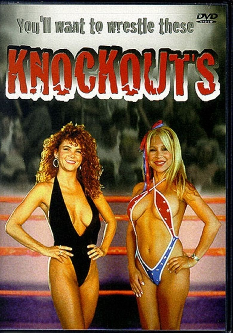 Knock Outs Poster