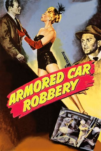 Watch Armored Car Robbery