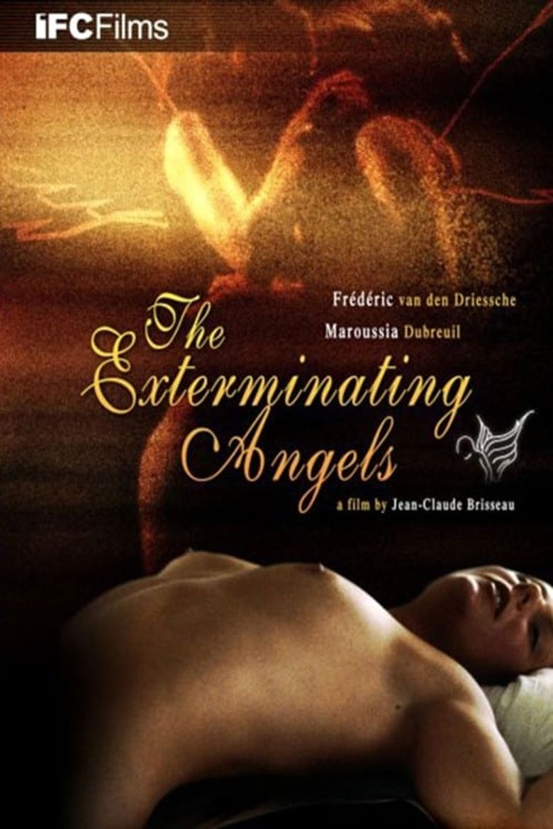 The Exterminating Angels Poster