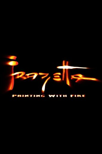 Watch Frazetta: Painting with Fire