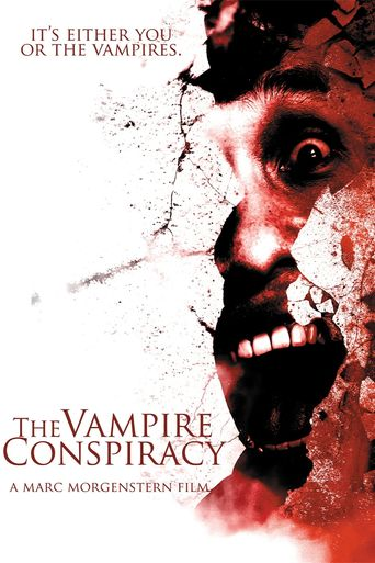 The Vampire Conspiracy Poster