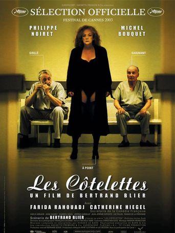 Les côtelettes Poster