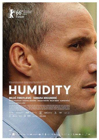 Humidity Poster