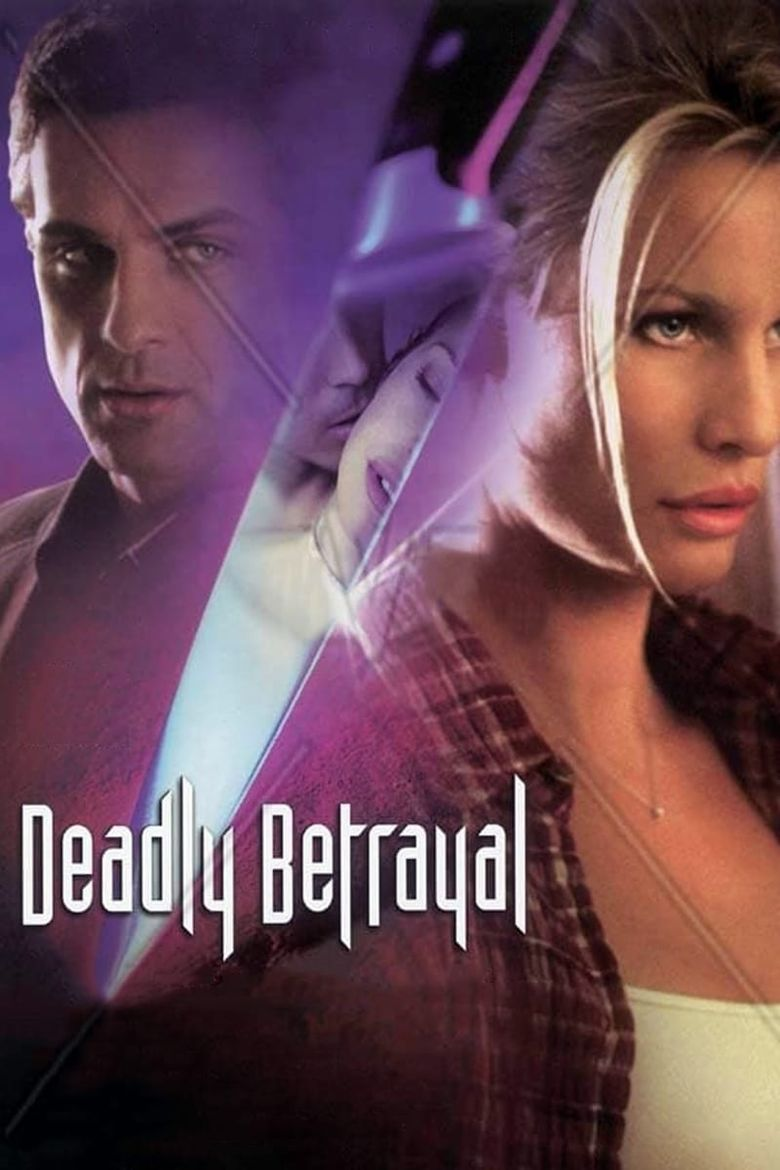 Watch Deadly Betrayal