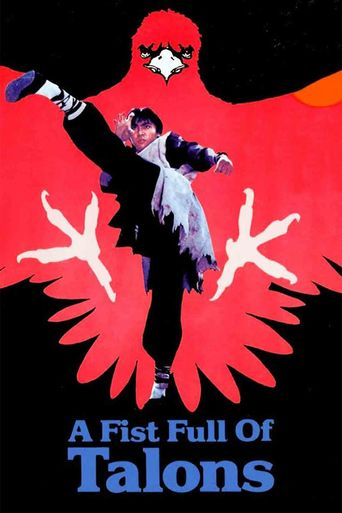 A Fist Full of Talons Poster