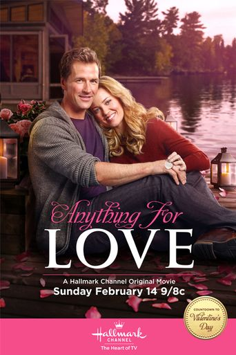Anything for Love Poster