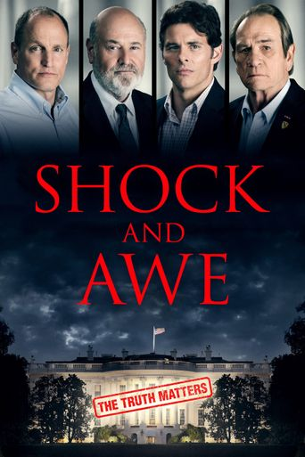 Watch Shock and Awe