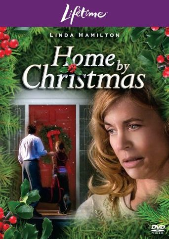Home By Christmas Poster