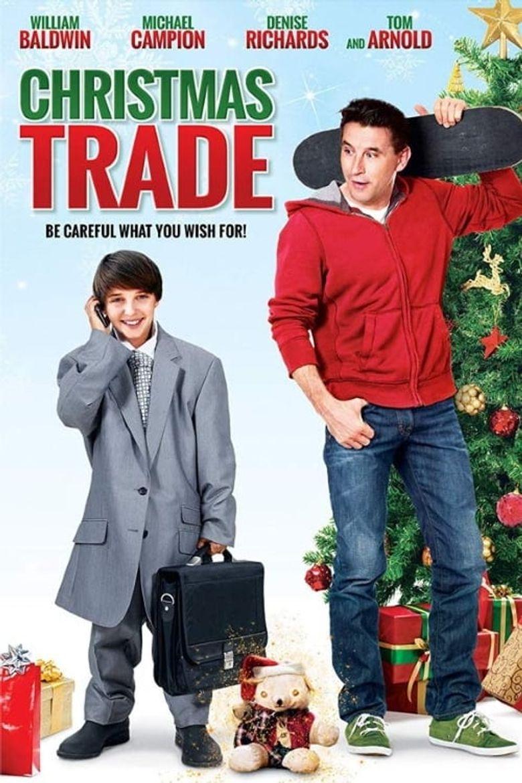 Christmas Trade Poster