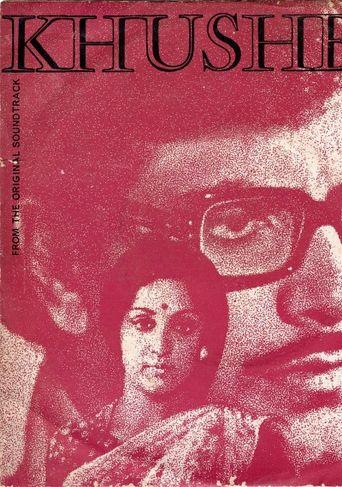 Khushboo Poster
