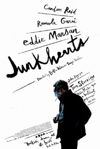 Junkhearts Poster