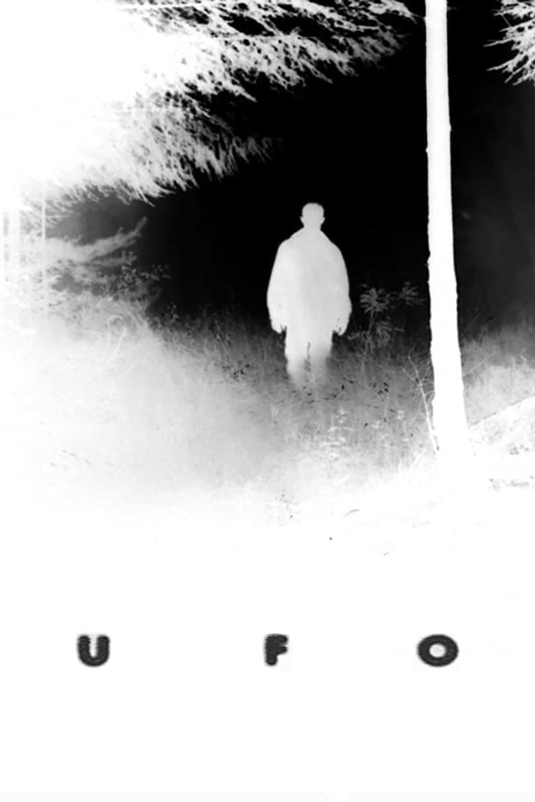 UFO: It Is Here Poster