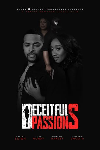 Deceitful Passions Poster