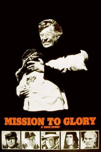 Mission to Glory: A True Story Poster